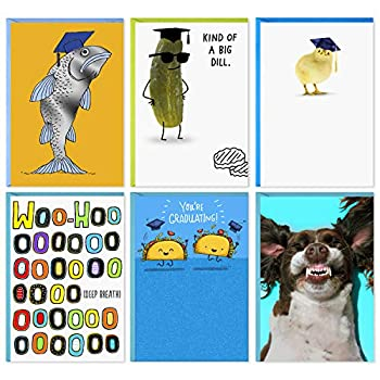 Best graduation cards funny Reviews