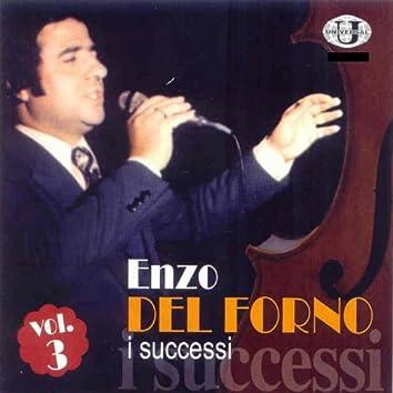 Enzo Del Forno, Vol. 3