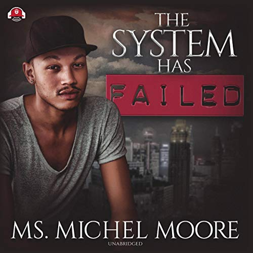 The System Has Failed audiobook cover art