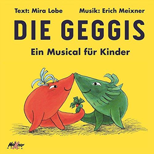 Die Geggis Titelbild