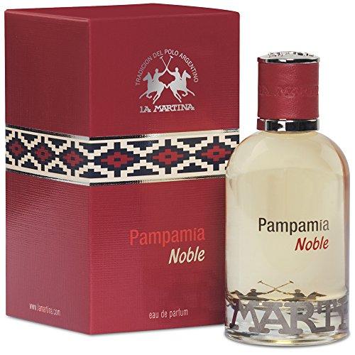 La Martina Pampamia Noble Eau de Parfum spray 100 ml