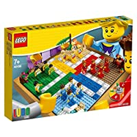 LEGO 40198 Ludo Game