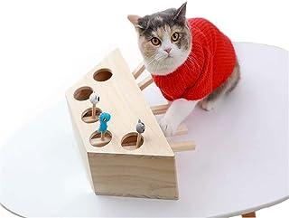 Migliori 7 Giochi interattivi per gatti