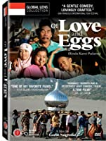 Of Love and Eggs (Rindu Kami Padamu) - Amazon.com Exclusive