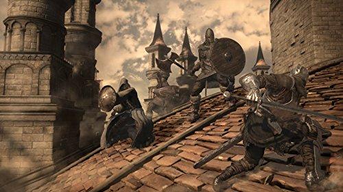 Dark Souls III The Fire Fades Edition - Xbox One - 1