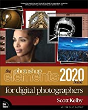 The Photoshop Elements 2020 Book for Digital Photographers PDF