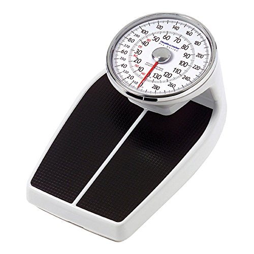 Health O Meter 160KLS Mechanical Floor Scale