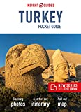 Insight Guides Pocket Turkey (Travel Guide with Free eBook) (Insight Pocket Guides)