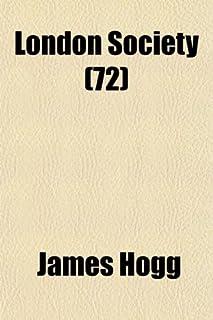 London Society (Volume 72)