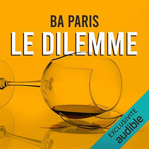 Le dilemme  By  cover art