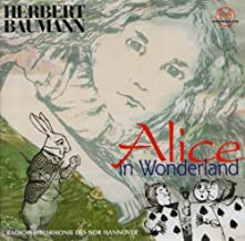 Alice in Wonderland: Ballet Music