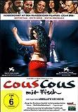 Couscous mit Fisch [Alemania] [DVD]
