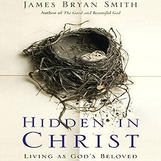 Hidden in Christ cover art