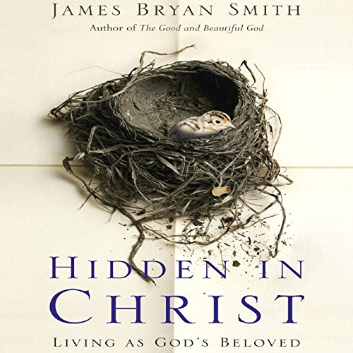 Hidden in Christ cover art