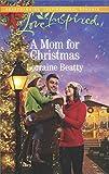 A Mom for Christmas (Home to Dover) (English Edition)