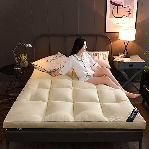 DMCE Washable Breathable Mattress,Ergonomic Comfort Mattress,Skin-friendly Durable Mattress,For Pressure Relief Sleep Supportive