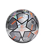adidas UCL 2020 Finale Istanbul Training Soccer Ball, Pantone/Multicolor, 5