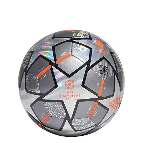 adidas UCL 2020 Finale Istanbul Training Soccer Ball,...