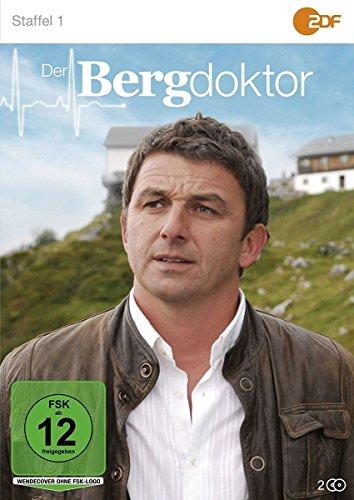 Der Bergdoktor - Staffel 1 [2 DVDs]