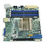 Supermicro Mini ITX DDR4 Motherboard X10SDV-F-O