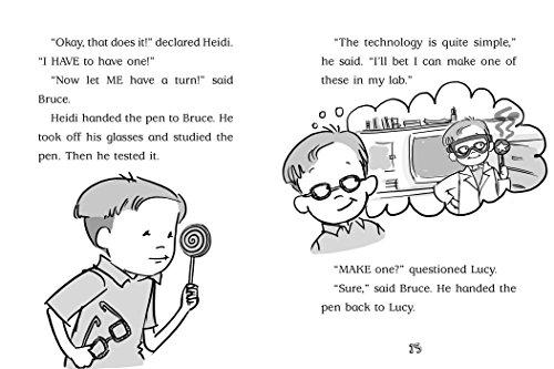 Heidi Heckelbeck Is Not a Thief! (13)