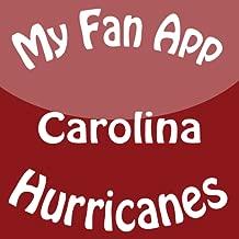 My Fan App : Carolina Hurricanes