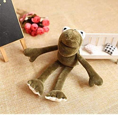 Knuffel 20 Cm Knuffels Sesam Speelgoed Straat Pop Pop Knuffel Kermit Speelgoed Pluche Kikker Pop