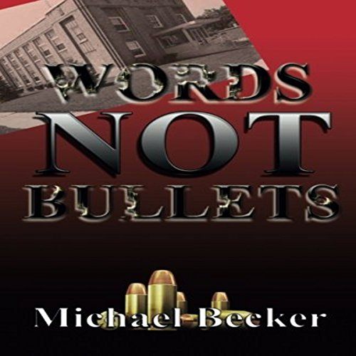 『Words Not Bullets』のカバーアート