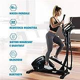 Zoom IMG-1 capital sports helix track ellittica