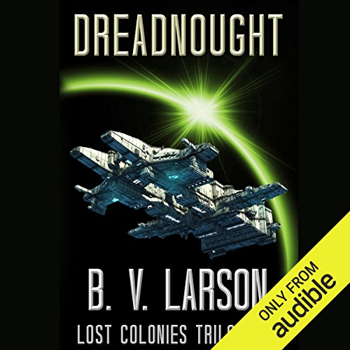 Dreadnought cover art