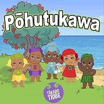 Pōhutukawa (feat. Mereana Teka, Kamea Hakarana, Parehuia Delamere)