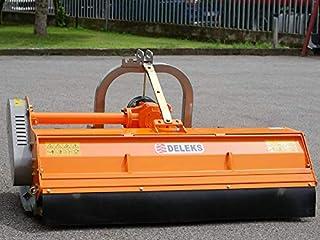 trinciatrice spostabile profesional a palos para 50–90HP + Cardano B5100cm con seguridad incluso–tigre-180