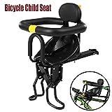 HUILING Fahrrad Kindersitz, Kindersattel Fahrrad...