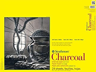 Best strathmore charcoal paper pad Reviews