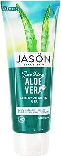 Jason Gel Aloe Vera 98% Tube, 4 oz