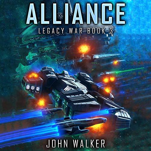 Alliance Titelbild