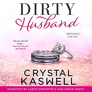Dirty Husband cover art