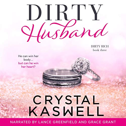 Dirty Husband audiobook cover art