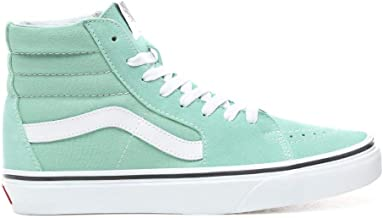 vans homme turquoise