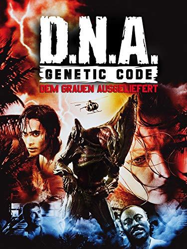 D.N.A. Genetic Code: Dem Grauen ausgeliefert