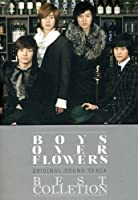 Best Collection by Boys Over Flowers (2011-10-04)