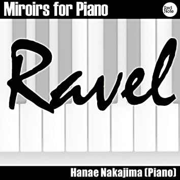 Ravel: Miroirs for Piano