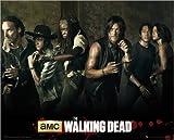 Poster The Walking Dead - preiswertes Plakat, XXL