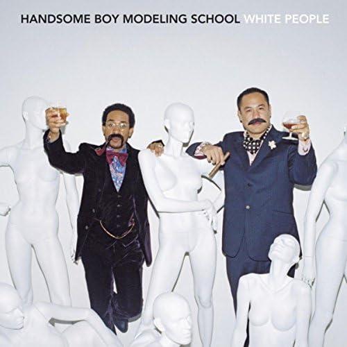 Handsome Boy Modeling School