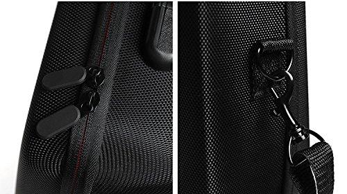 RC Drone Nylon Bolsa de Transporte Handbag Caja de Almacenaje Estuche Accesorio para dji Tello Drone Quadcopter Bolsa de Almacenamiento
