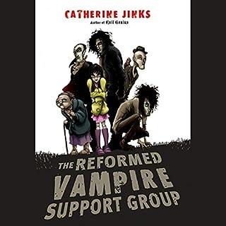 The Reformed Vampire Support Group Titelbild