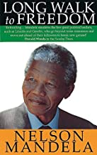 By Nelson Mandela Long Walk to Freedom: The Autobiography of Nelson Mandela (Mti)