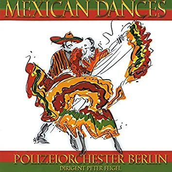 New Compositions For Concert Band 30: Mexican Dances