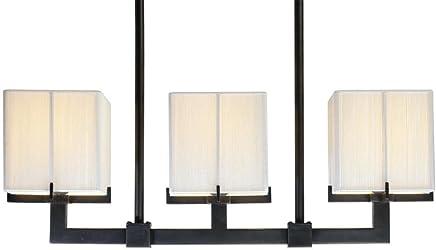Sonneman 3207-13 Five Light Bath Bar