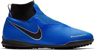 Nike Youth Soccer Phantom Vision Academy DF Turf Shoes